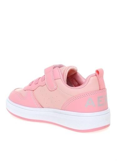 Aeropostale Sneakers Pembe